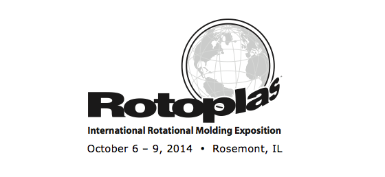 Why we're exhibiting at Rotoplas