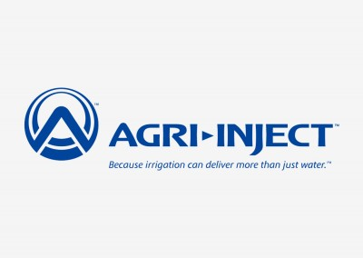 Agri-Inject™ Fertilizer Injection System