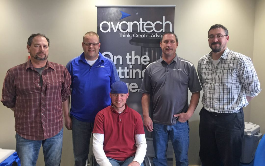 Manufacturing Solutions Team enhances efficiency