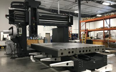 Expanding CNC machining capabilities to deliver added value