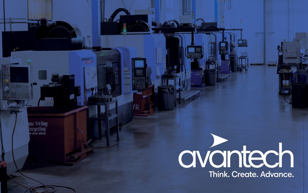 Avantech Enhances Manufacturing Capabilities, Improves Efficiency